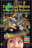 Force, Motion & Energy Science Fair Projects & Experiments