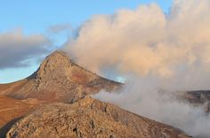 Greece. Crete. Kapetaniana. Kofinas #climbing#Greece#mountain
