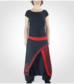 Pantalón Afgano