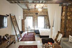 italian interiors | italian rural style suites interior design2