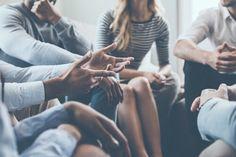 5 estrategias para entablar una conversación interesante - La Mente es Maravillosa
