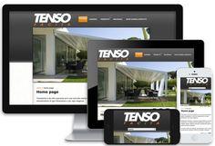 Creazione sito internet mobile - Lucca
