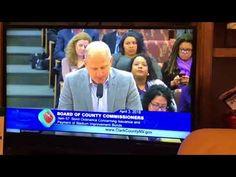 Liked on YouTube: Oakland Raiders Marc Badain Thanks Clark County For Las Vegas NFL Stadium Bond Issue