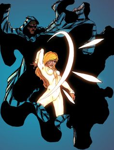 Freeform, a sub-network of ABC, has given Marvel's Cloak & Dagger a straight-to-series order! More as it develops…
