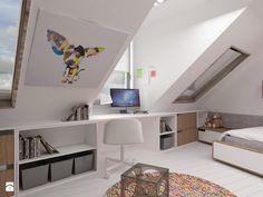 Prywatna łazienka w tle sypialni - zdjęcie od GSG STUDIO | interiors & design