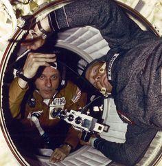 Apollo/Soyuz