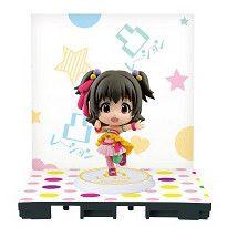 iDOLM@STER Cinderella Girls - Akagi Miria - Chibi Kyun-Chara - Let's go Happy!! (Banpresto)