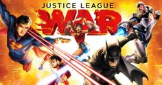 Justice League: War End Credits Tease Next New 52 Movie -- Warner Bros. and DC plan to adapt more stories from the New 52 comics as part of their animated line-up. -- http://wtch.it/1Bv5V