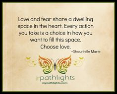 #pathlights #mypathlights #chooselove