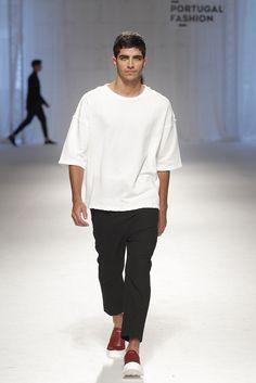 Shoes // Portugal Fashion SS17 - GQ Portugal