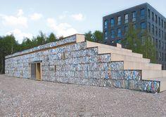 DRATZ&DRATZ Architekten - PHZ2 | Welterbe Zollverein Essen