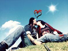 Enamorados por siempre