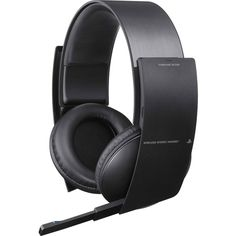 PS3 Wireless Stereo Headset (PS3)