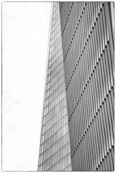urban abstract / The Shard, London on Flickr.