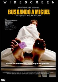 Buscando a Miguel (2007) - Colombia - Monteriaoscura