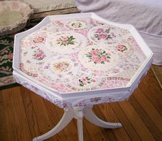100_1553 by Romancing The Rose Studio, via Flickr