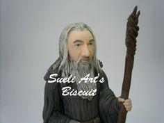Gandalf Biscuit