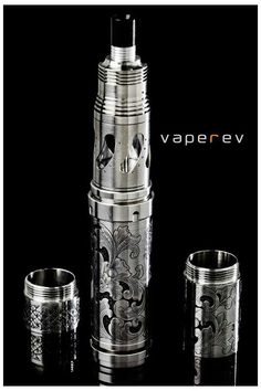 I like collecting ones similar to these, for display only though. #vape