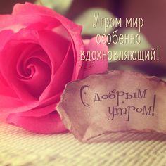 Открытка с сайта Davno.ru рубрики Доброе утро!