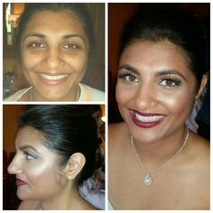 Airbrush Makeup By Patricia Team Bride NYC