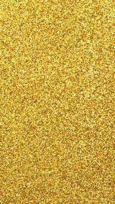 Gold Glitter Wallpaper iPhone - Best iPhone Wallpaper