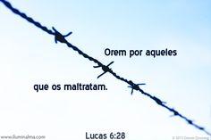 Lucas 6:28