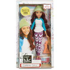 Project Mc2 Core Doll, Camryn Coyle - Walmart.com