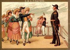 HMS Pinafore