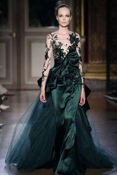 Haute Couture'