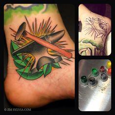 Swallows&Daggers   Tattoo Clothing and Tattoo Blog   UK Streetwear