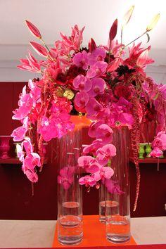 RHS Chelsea Flower Show 2011 - Simon Lycett