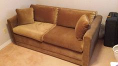excellent condition. comes with all cushions. buyer must pick up. cash sale only.