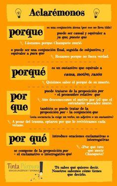 Porque                                                                                                                                                                                 Más | https://lomejordelaweb.es/