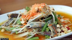 10 the dish not to be missed when going to Thailand