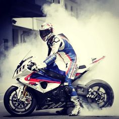 Cool BMW 2017: BMW S1000RR. Well you know, having some fun, that's all!!...  Car,motorcycle,big rigs Check more at http://carsboard.pro/2017/2017/01/14/bmw-2017-bmw-s1000rr-well-you-know-having-some-fun-thats-all-carmotorcyclebig-rigs/