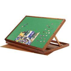 Making A Puzzle Board Puzzle Board