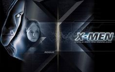 Rogue X-Men Movies 2014 Wallpaper | hiresmoviewall.COM
