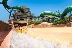 #Summer #Sale : Up To 30% Off On Aquaventure Waterpark Activities At #AtlantisThePalm