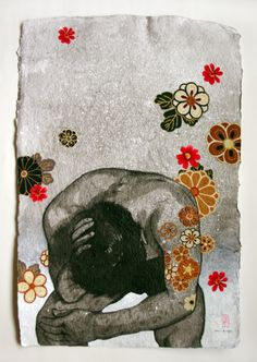 """Oh Boy"" by Stasia Burrington"