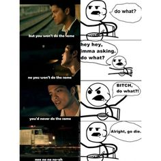 Cereal Guy Cereal Guy ❤ liked on Polyvore