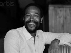 That's is the way love is - Marvin Gaye