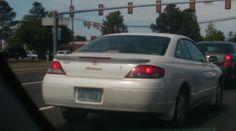 HEY THUR. Car License Plates, Car Number Plates