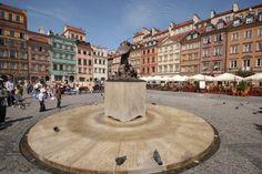 Tours of Poland