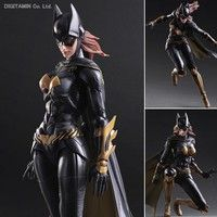 Item Includes: 1 Figures Set as shown in the photo (without package box) Material: PVC Condition: Ne