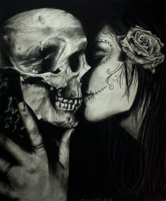 Until Death And Then Some Wow Seriously Would Be An Awesome