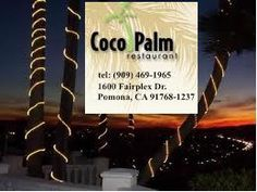We finally got to try this Cuban restaurant, Coco Palm, in Pomona, CA. REALLY good!