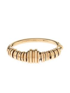 Freja multi-hoop brass bracelet | Chloé | MATCHESFASHION.COM UK
