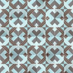 """Quick and easy """"Doubly striped Half Square Triangle block"""" (Hidden wells) – Sewn Up Quilt Square Patterns, Patchwork Quilt Patterns, Quilt Patterns Free, Square Quilt, Sewing Patterns, Jellyroll Quilts, Scrappy Quilts, Easy Quilts, Quilting Tutorials"""