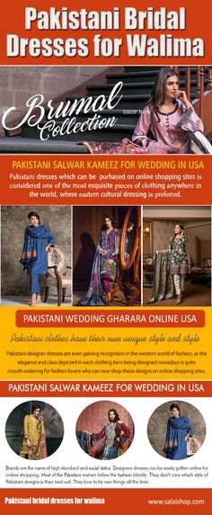 Our Website: https://salaishop.com Do you want to find pakistani dresses for sale? There is an option, and you can be sure to find the best with the right methods of research.