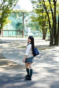 モーニング娘。'14 - 鞘師里保 / morning musume。'14 - Riho Sayashi